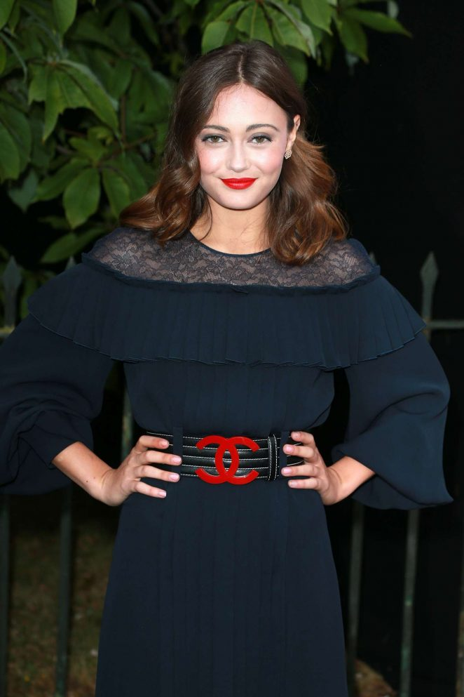 Ella Purnell - The Serpentine Galleries Summer Party in London