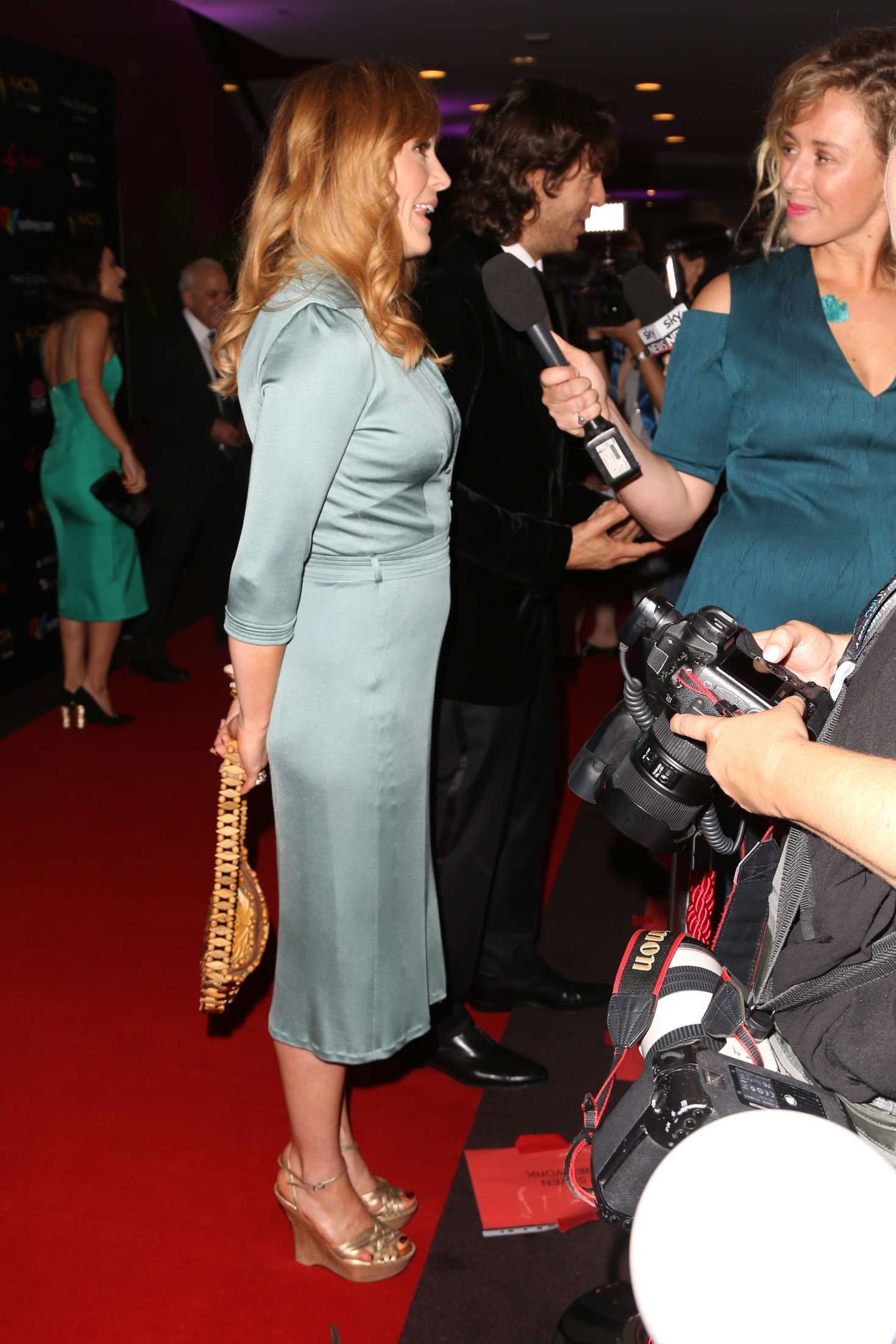 Ella Scott Lynch Ella Scott Lynch new foto
