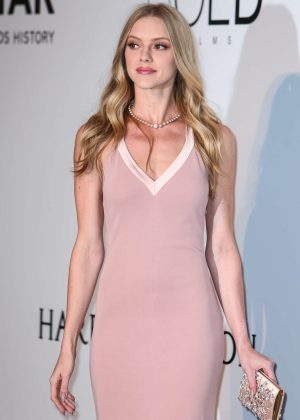 Elle Evans - amfAR's 23rd Cinema Against AIDS Gala in Antibes