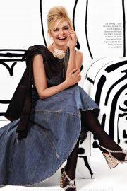 Elle Fanning - F Magazine (October 2019)