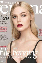 Elle Fanning - Femina Magazine (June 2019)