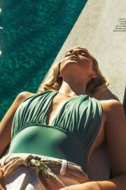 Elle Fanning - Grazia Magazine Italy - August 2019