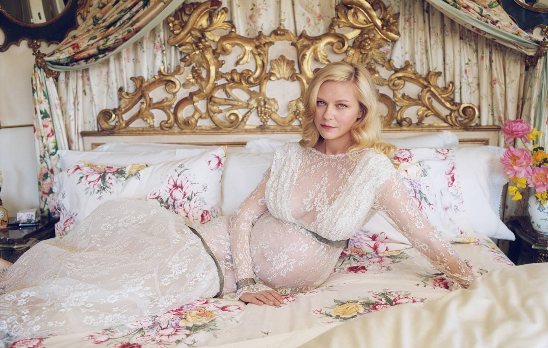 Elle Fanning 2021 : Elle Fanning, Kirsten Dunst and Rashida Jones – W Magazine (March 2021)-15