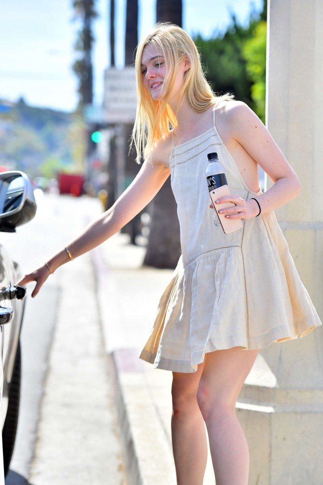 15 elle fanning - photo #4