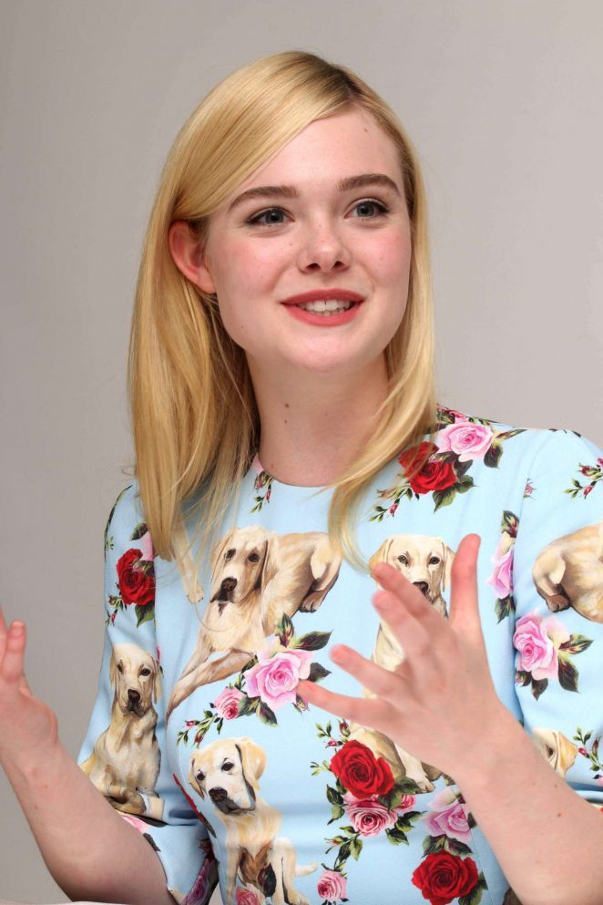 15 elle fanning - photo #43