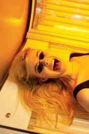 Elle Fanning - W Magazine Best Performances 2020