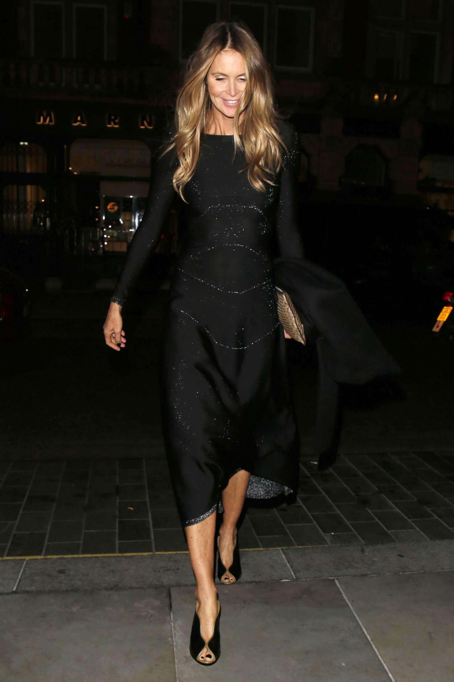 Black dress elle - Black Dress Elle 42