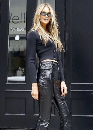 Elle Macpherson - 'Welleco' New Store Opening in New York