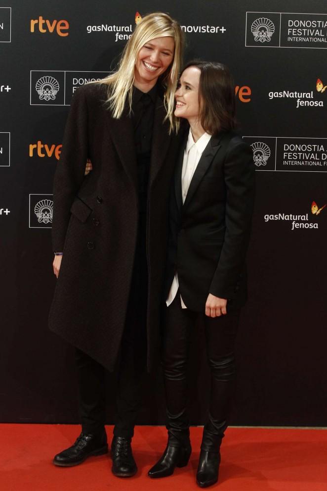 Ellen Page: Freeheld Premiere -05