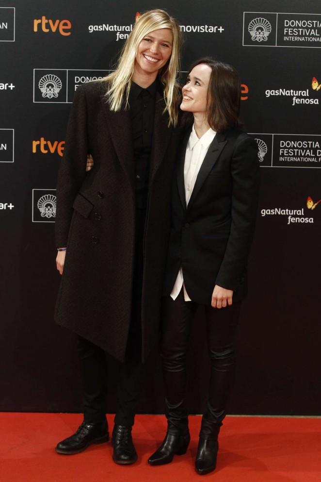 Ellen Page: Freeheld Premiere -11