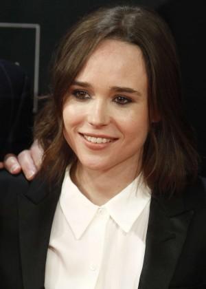 Ellen Page: Freeheld Premiere -14 - Full Size  Ellen Page