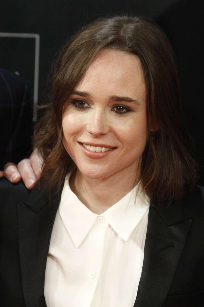 Ellen Page: Freeheld Premiere -17