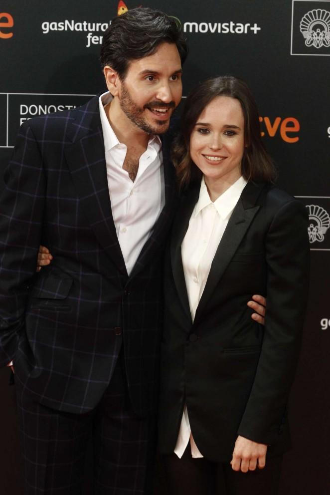 Ellen Page: Freeheld Premiere -18