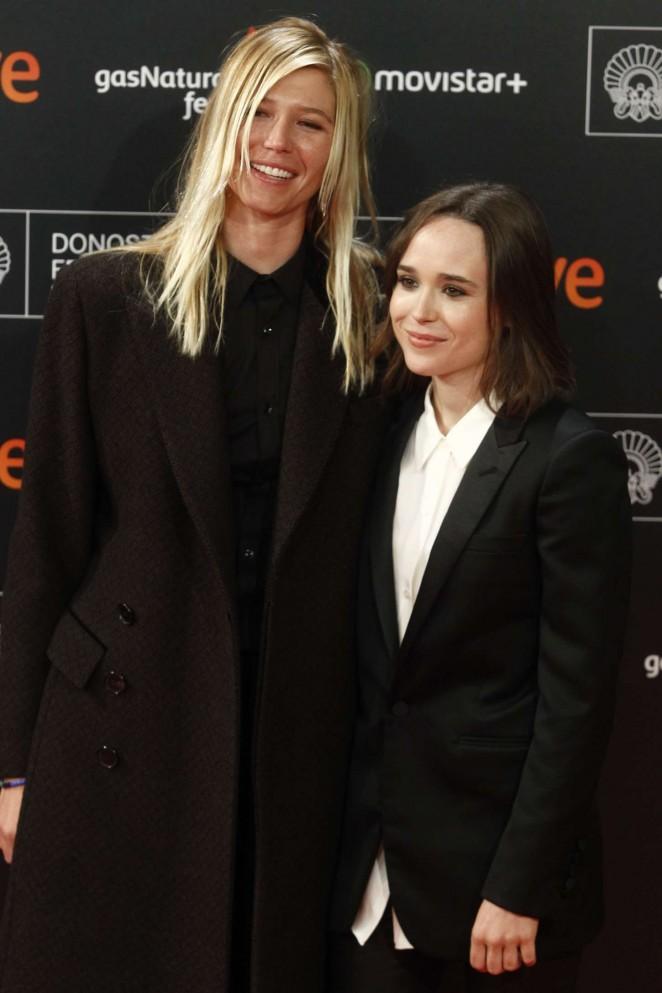Ellen Page: Freeheld Premiere -19