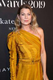 Ellen Pompeo - 2019 InStyle Awards in Los Angeles