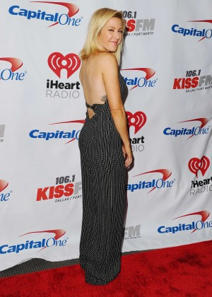 Ellie Goulding 106 1 Kiss Fms Jingle Ball 2015 04 Gotceleb
