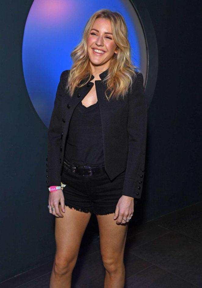 Ellie Goulding – Apple Music Festival in London