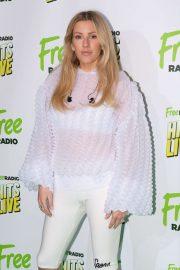 Ellie Goulding - Free Radio Hits Live in Birmingham