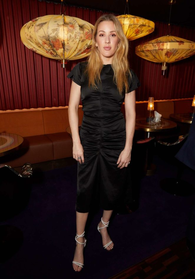 Ellie Goulding - Leo's Preview Event in London