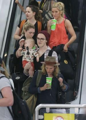 Ellie goulding dating in Melbourne