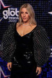 Ellie Goulding - The Global Awards 2020 in London