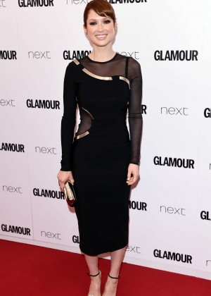 Ellie Kemper - 2015 Glamour Women Of The Year Awards in London