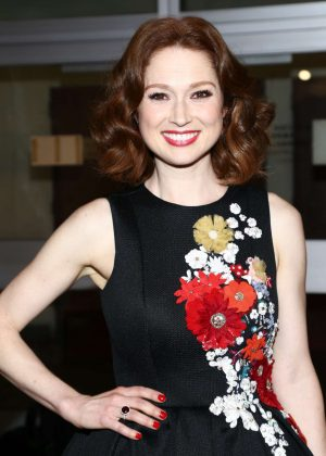 Ellie Kemper - 'Unbreakable Kimmy Schmidt' TV Show Screening in NY