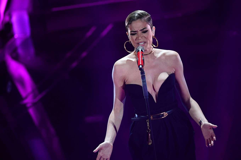 Elodie - 2020 Sanremo Music Festival-29   GotCeleb