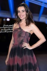Elodie Bouchez - 18th Marrakech International Film Festival Opening Ceremony