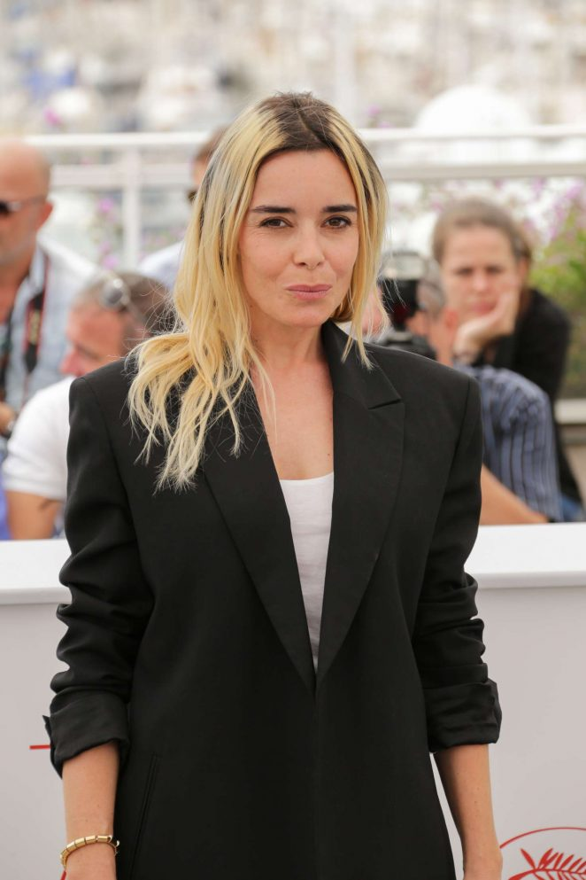 Elodie Bouchez - 'Camera d'Or' Jury Photocall at 70th Cannes Film Festival