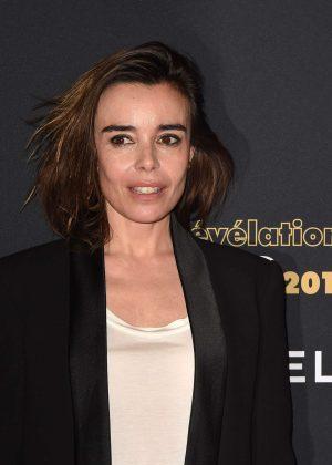 Elodie Bouchez - Cesar Revelations 2018 at Le Petit Palais in Paris