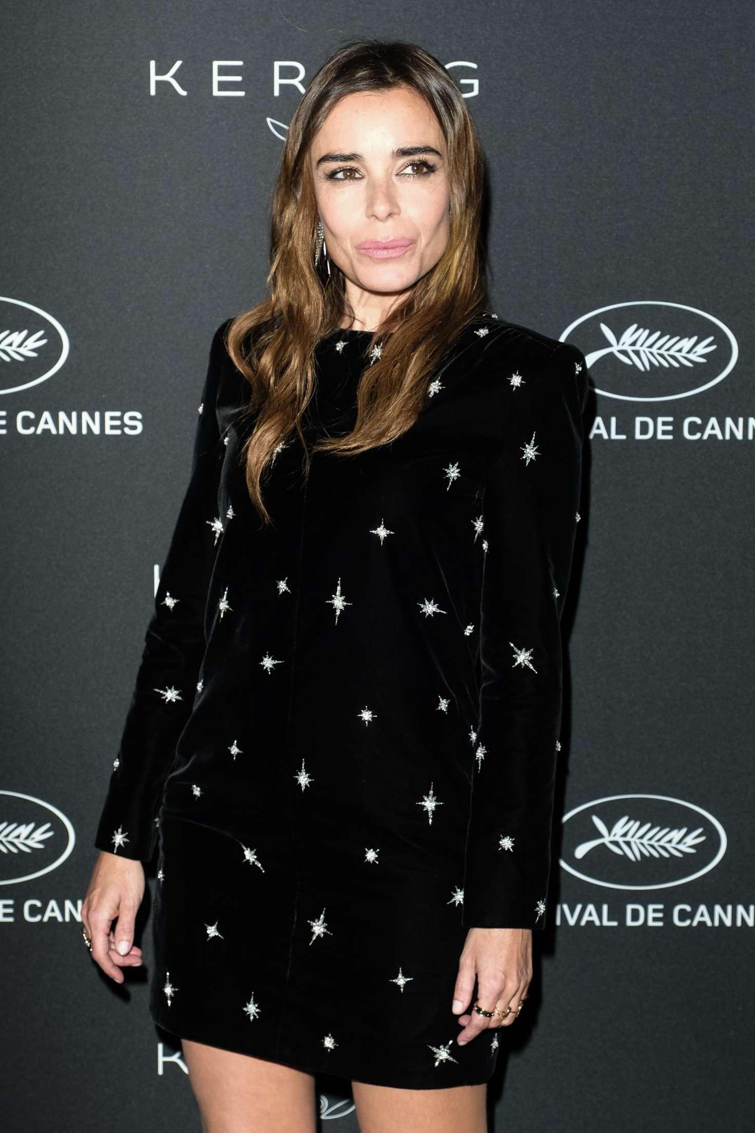Elodie Bouchez - Kering Women in Motion Awards Dinner at 2018 Cannes Film Festival