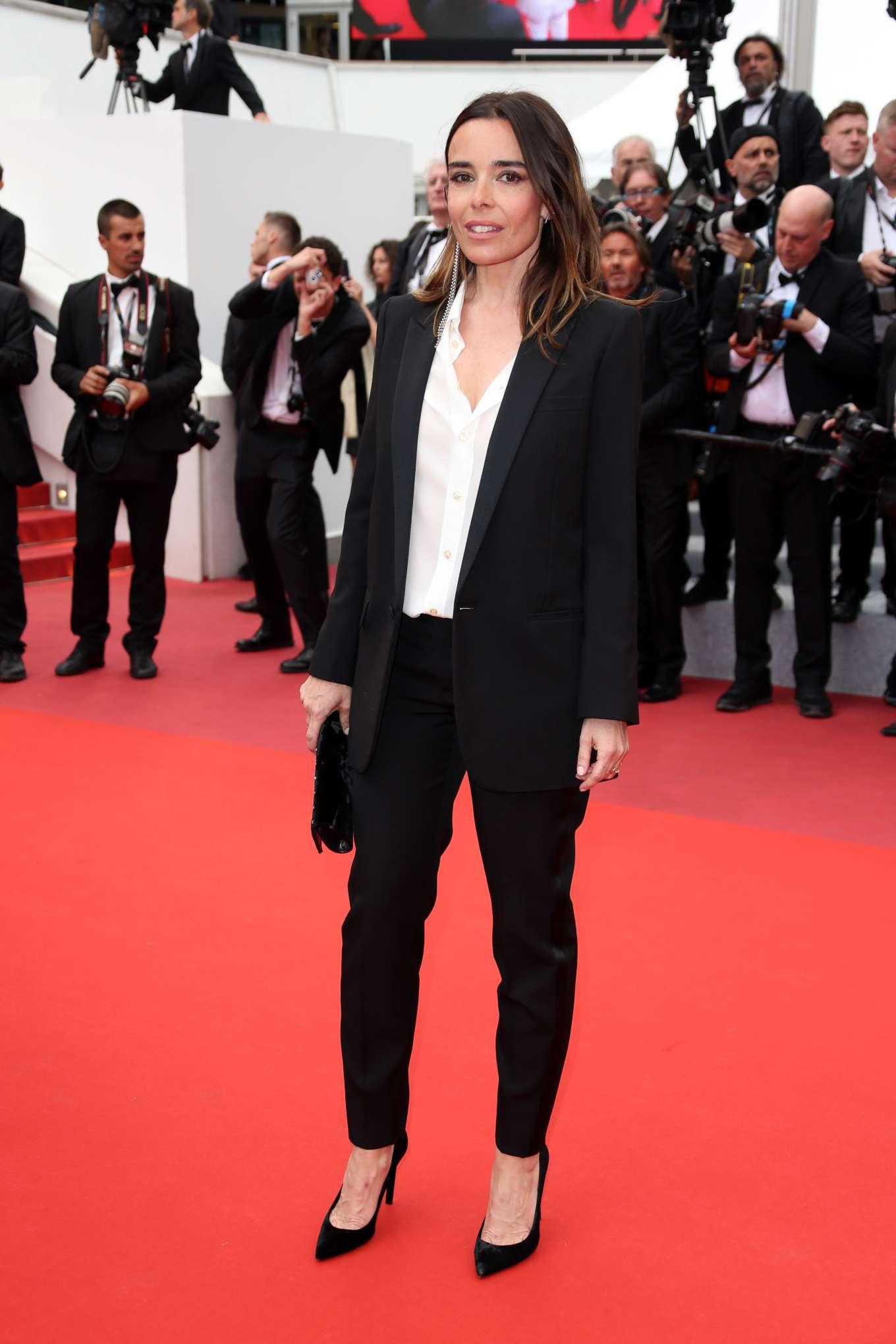 Elodie Bouchez 2019 : Elodie Bouchez: La Belle Epoque Premiere at 2019 Cannes Film Festival-01
