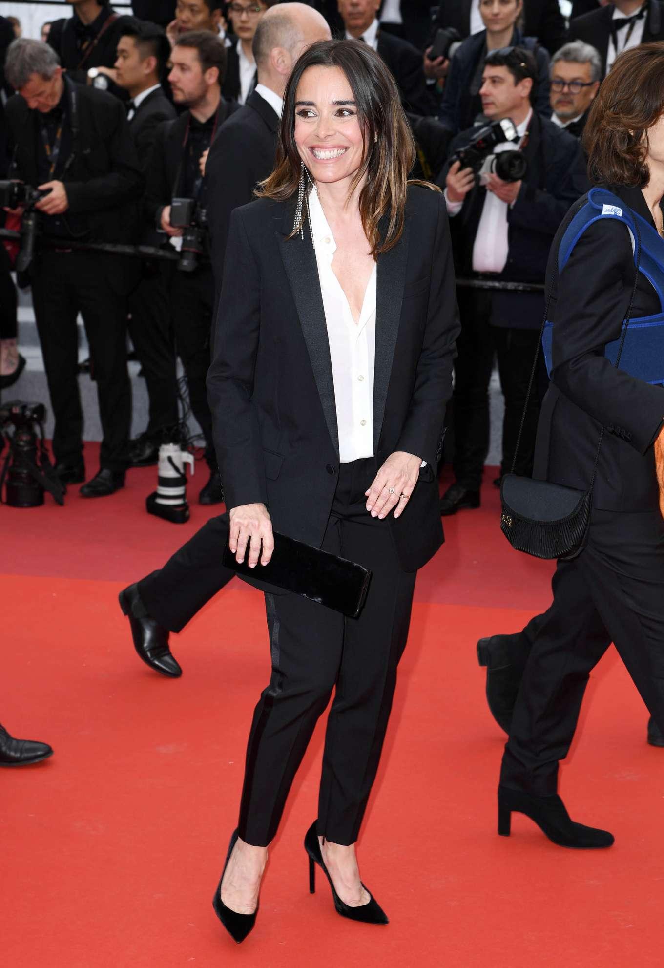 Elodie Bouchez 2019 : Elodie Bouchez: La Belle Epoque Premiere at 2019 Cannes Film Festival-03