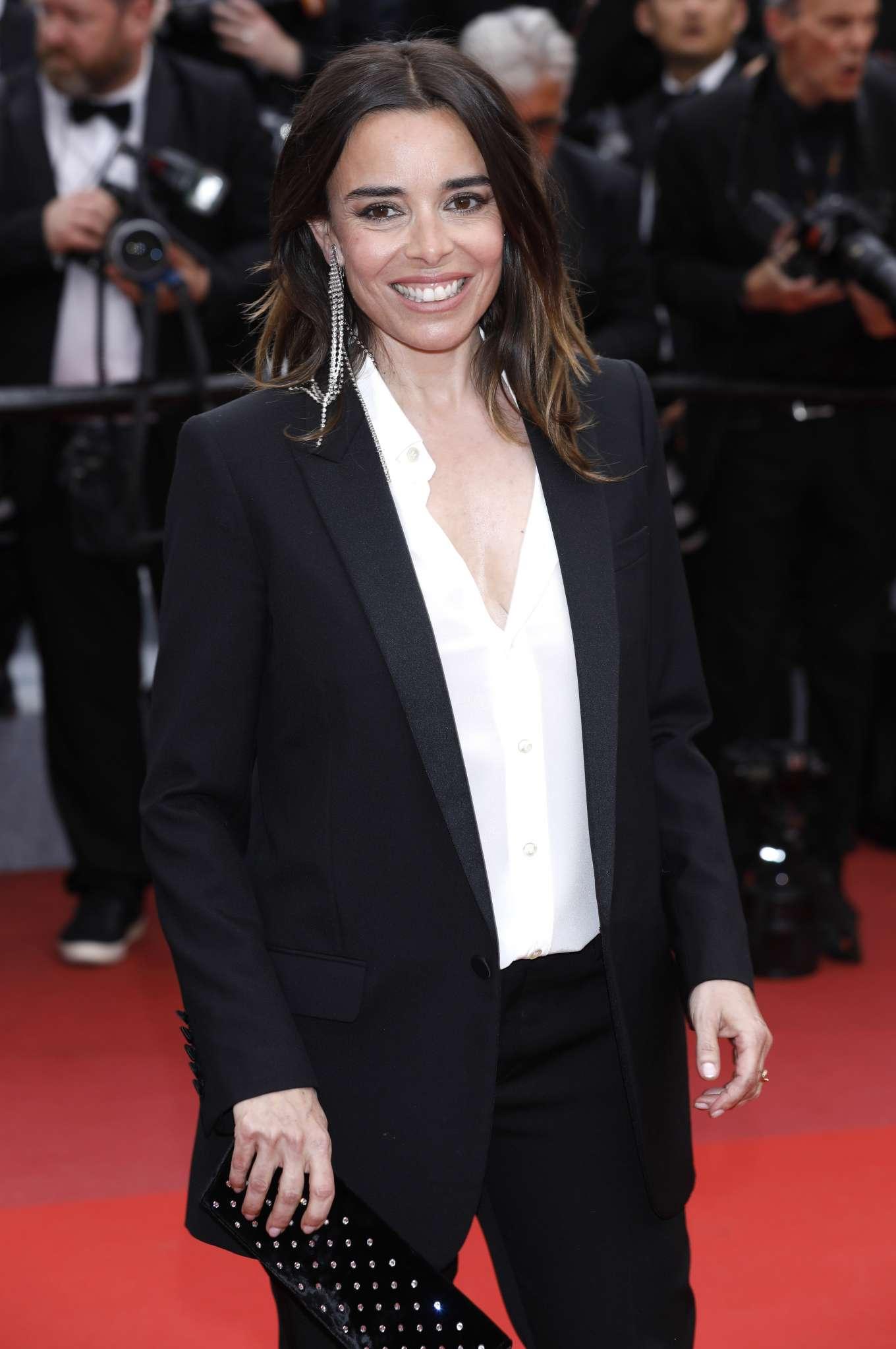 Elodie Bouchez 2019 : Elodie Bouchez: La Belle Epoque Premiere at 2019 Cannes Film Festival-04