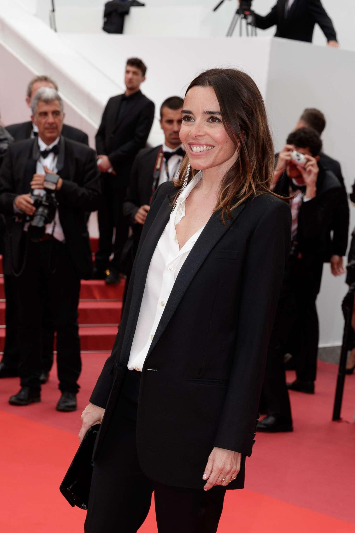 Elodie Bouchez 2019 : Elodie Bouchez: La Belle Epoque Premiere at 2019 Cannes Film Festival-07