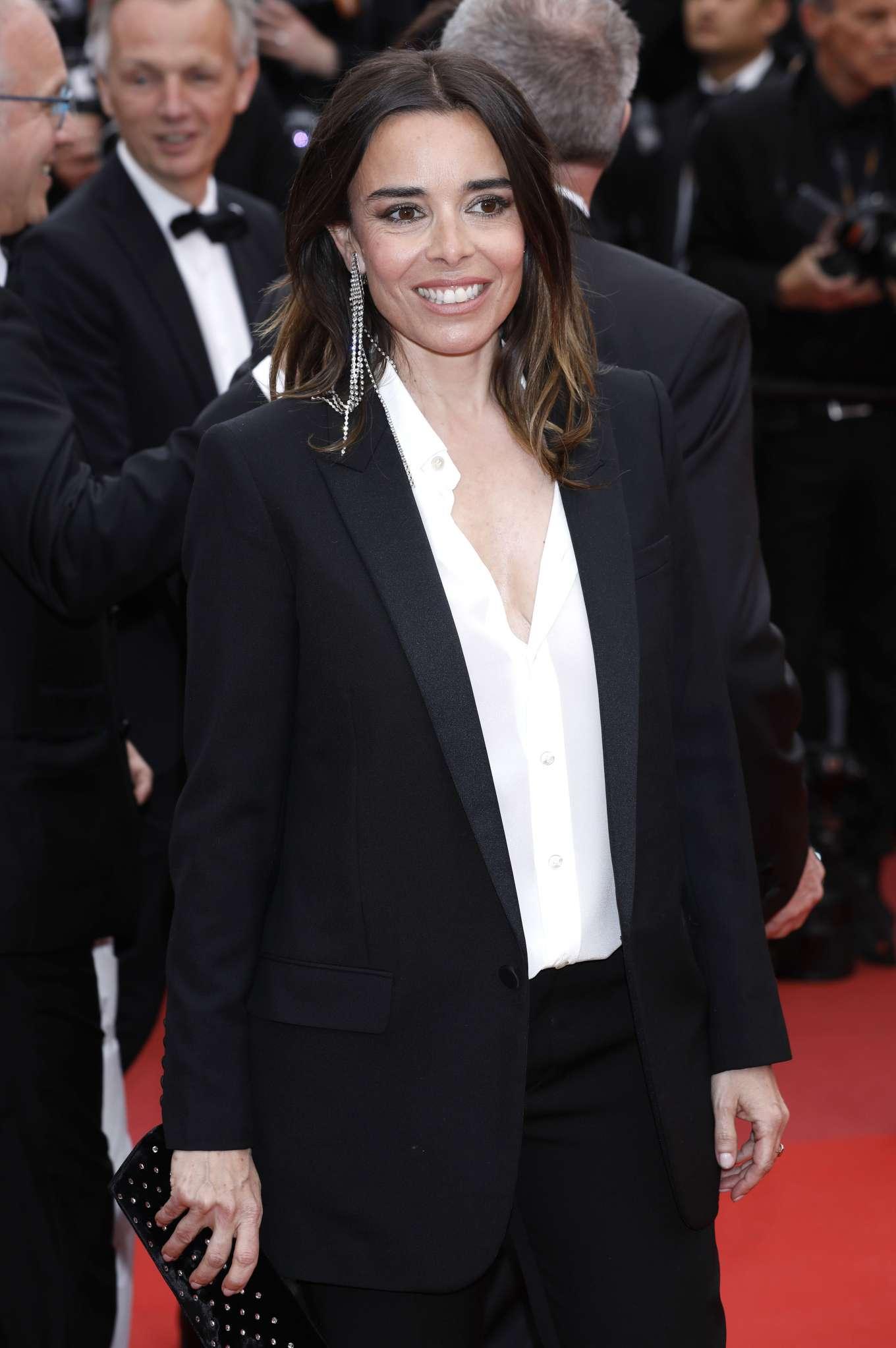 Elodie Bouchez 2019 : Elodie Bouchez: La Belle Epoque Premiere at 2019 Cannes Film Festival-08