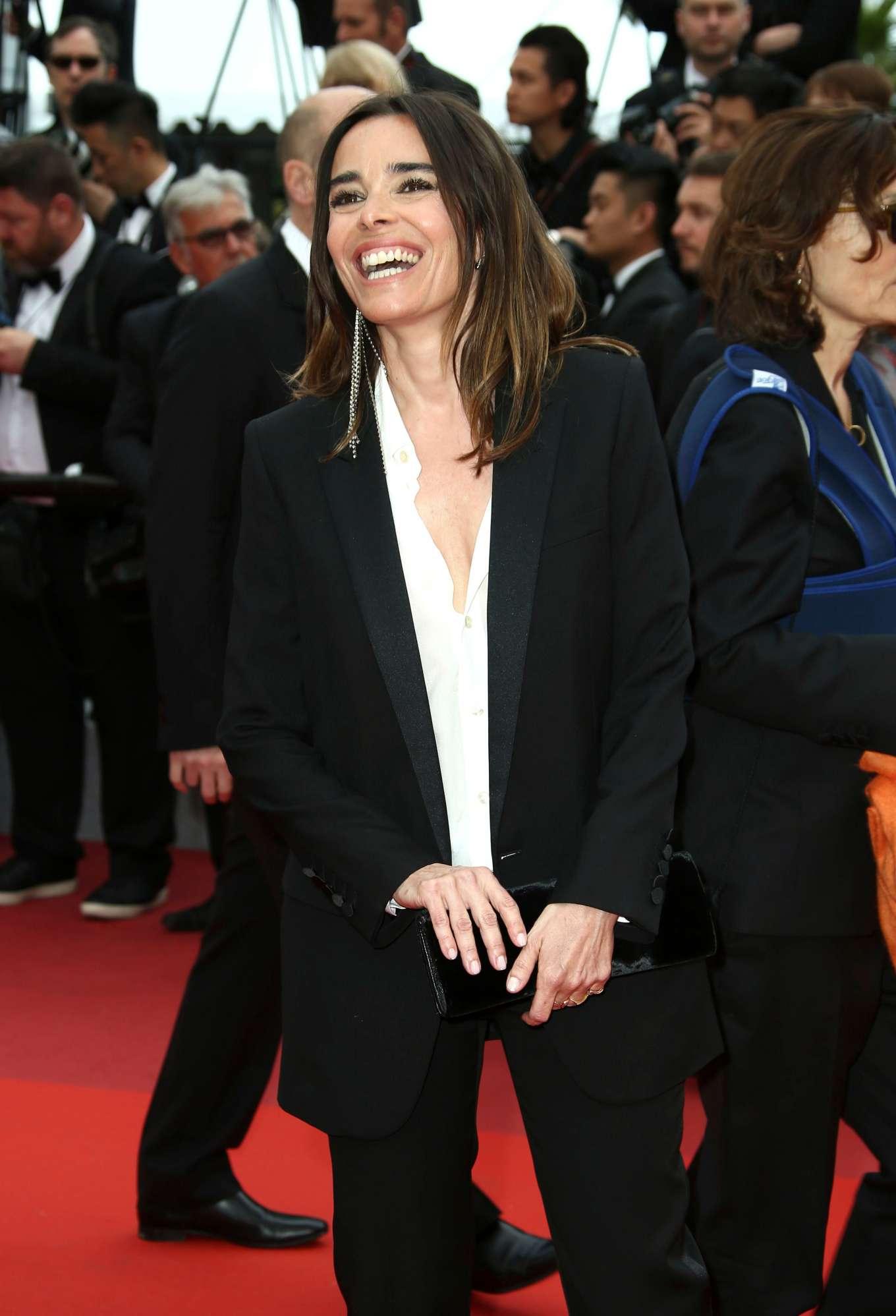 Elodie Bouchez 2019 : Elodie Bouchez: La Belle Epoque Premiere at 2019 Cannes Film Festival-09