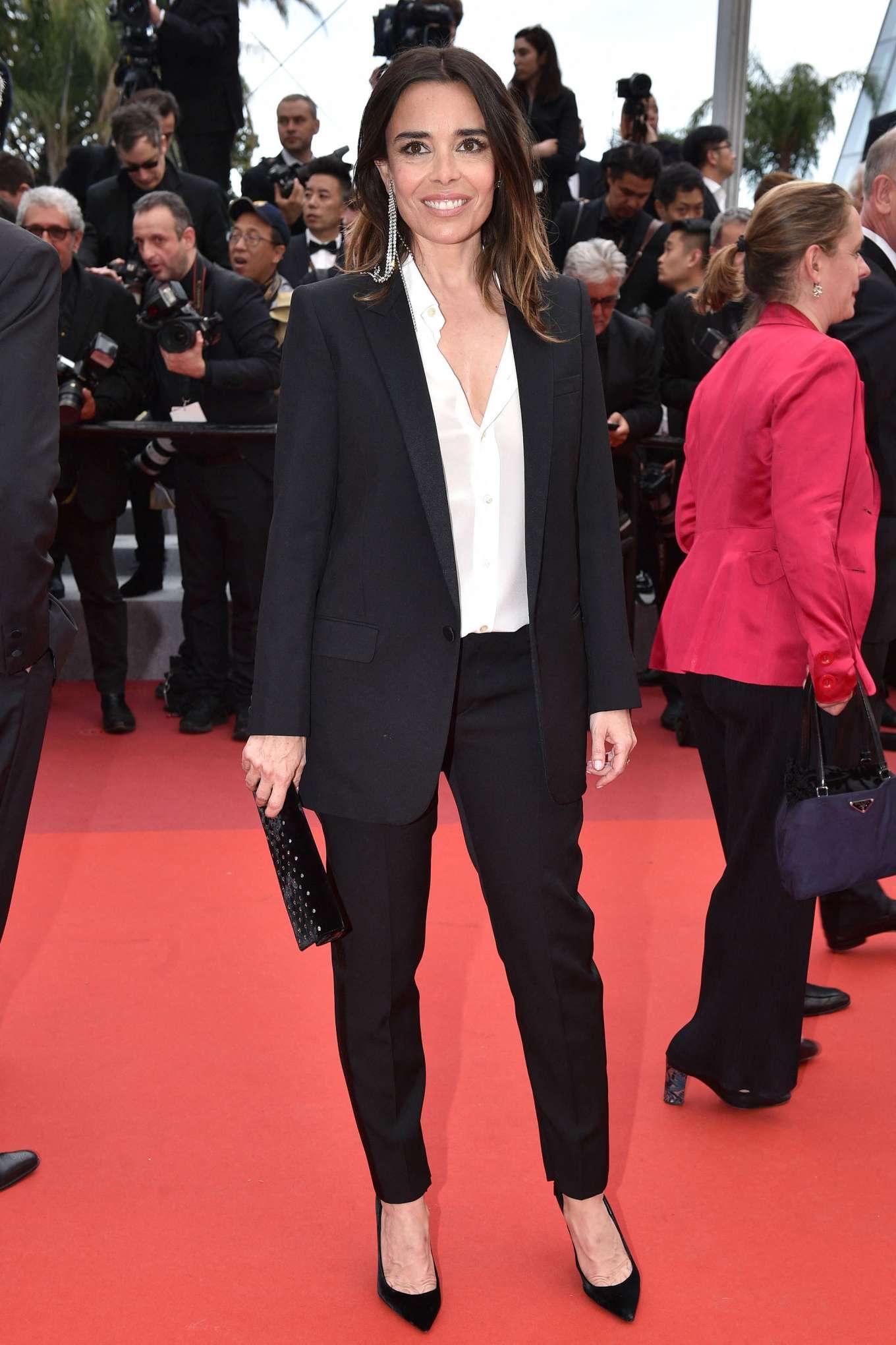 Elodie Bouchez 2019 : Elodie Bouchez: La Belle Epoque Premiere at 2019 Cannes Film Festival-11