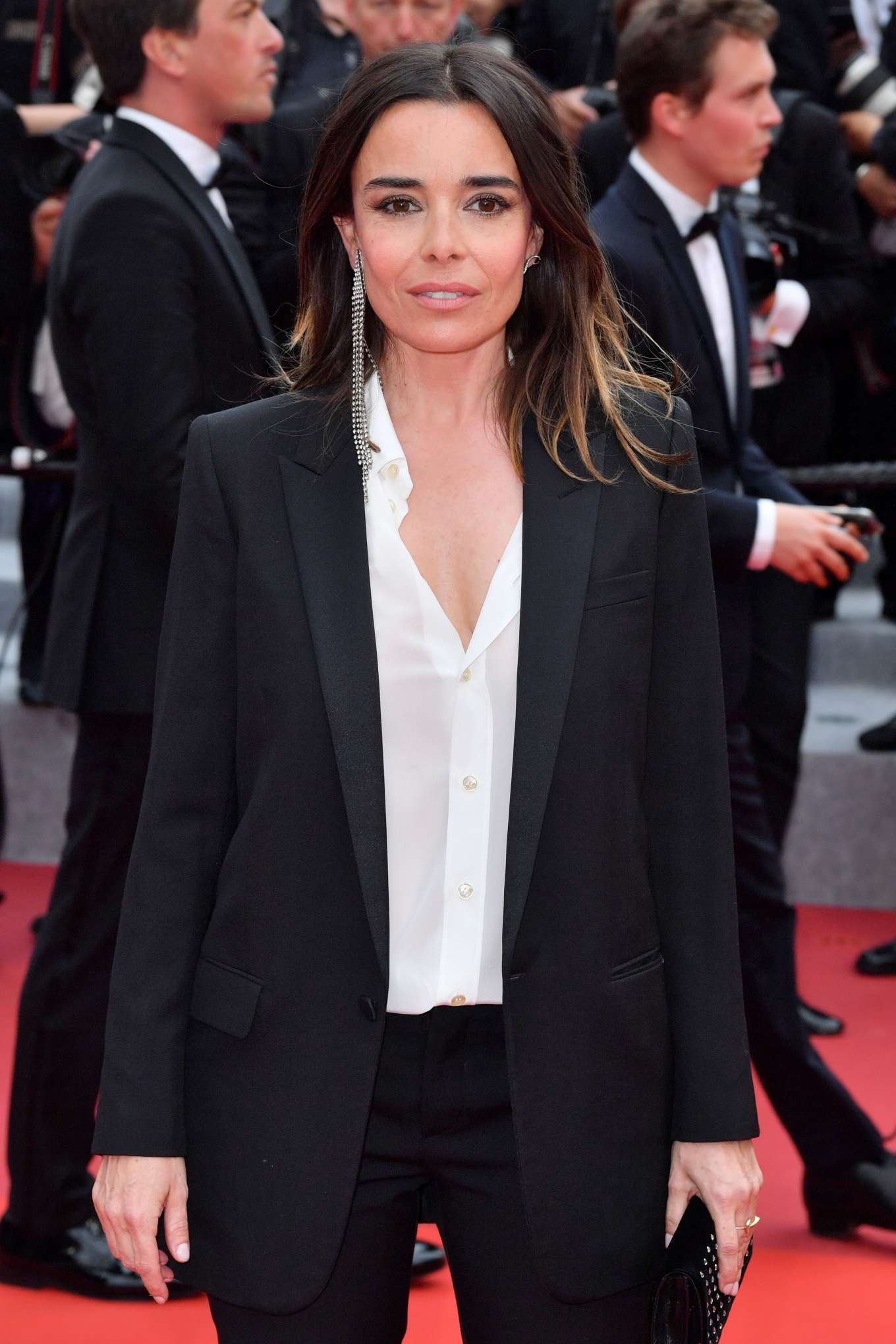 Elodie Bouchez - 'La Belle Epoque' Premiere at 2019 Cannes Film Festival