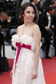 Elodie Bouchez - 'Oh Mercy!' Premiere at 2019 Cannes Film Festival