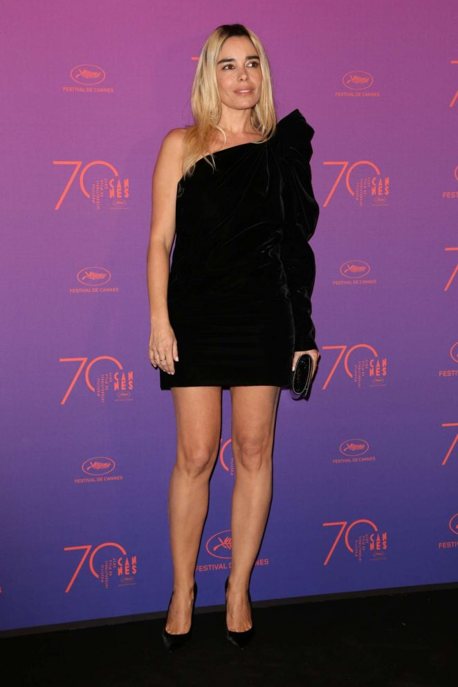 Elodie Bouchez - Opening Gala Dinner in Cannes