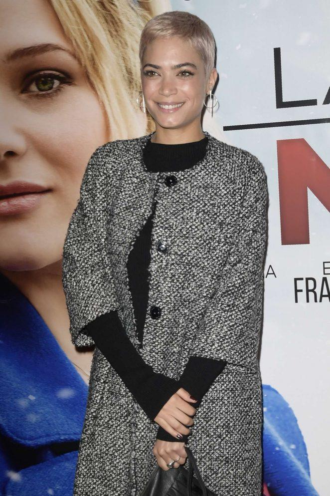 Elodie - 'La Cena Di Natale' Premiere in Rome