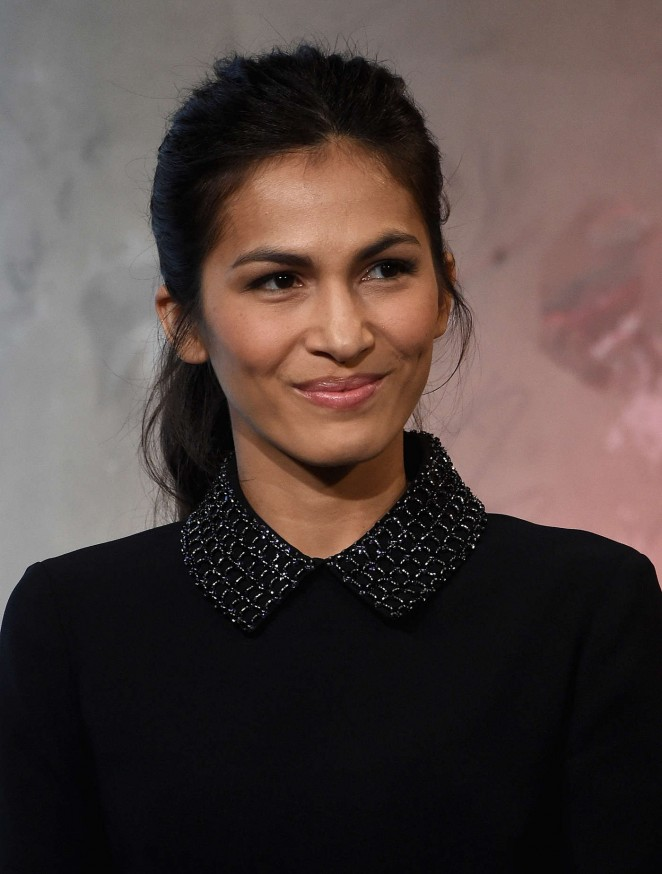 Elodie Yung: AOL Build Speakers Series -03