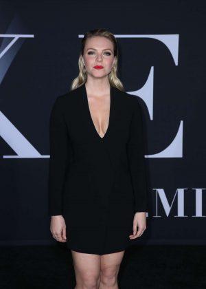 Eloise Mumford - 'Fifty Shades Darker' Premiere in Los Angeles