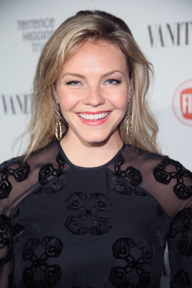 Eloise Mumford – Vanity Fair and FIAT Celebration of Young Hollywood in LA