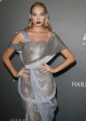 Elsa Hosk - 2017 amfAR gala in Milan