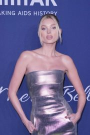 Elsa Hosk - 22nd annual amfAR Gala Benefit for AIDS Research in NYC