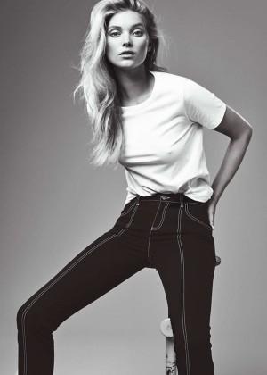 Elsa Hosk - Costume Magazine (June 2015)