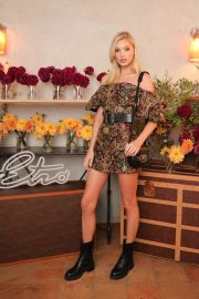 Elsa Hosk - Etro Launch in New York